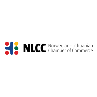 Norwegian-Lithuanian Chamber of commerce Logo