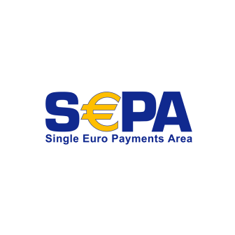 Single Euro Payments Area Logo